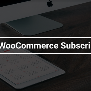 Best WooCommerce Subscriptions