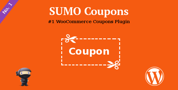 SUMO Coupons