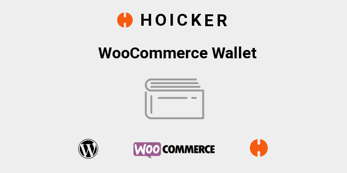 Hoicker WooCommerce Wallet