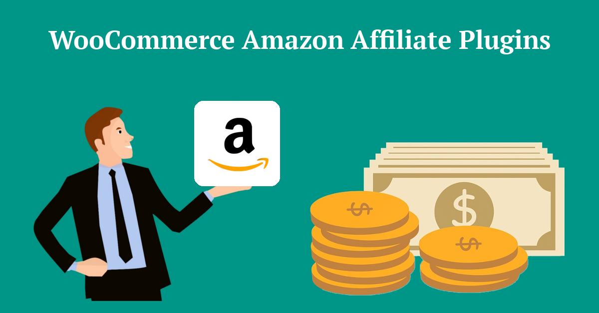 Top 10 Best WooCommerce Amazon Affiliate Plugins - Hoicker